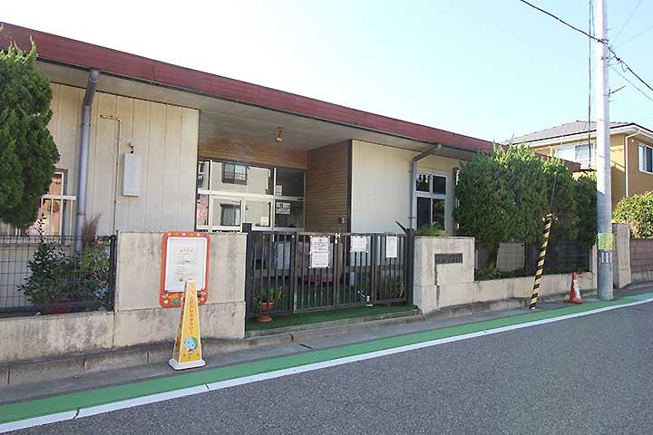 新潟市立坂井保育園