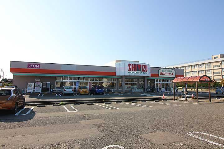 清水フードセンター坂井店
